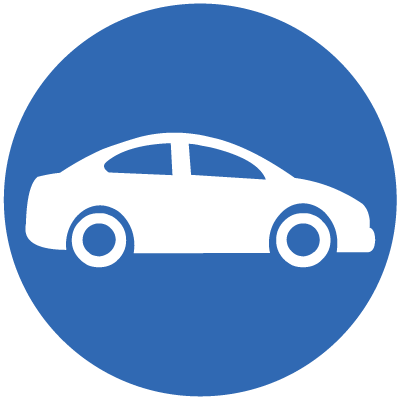 casualty claim icon